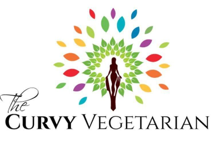 The Curvy Vegetarian
